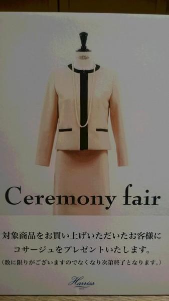 ☆Ceremony Fair☆